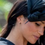 Meghan increasingly stressed, asks her mother for help. And the half brother attacks Harry