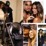 "Melissa Satta and Boateng newlyweds: ""Wedding in Sardinia in 2015"""