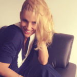 Michelle Hunziker lashes out against the haters and defends Aurora