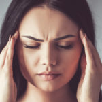 Migraine, that's why the woman risks more and cares less