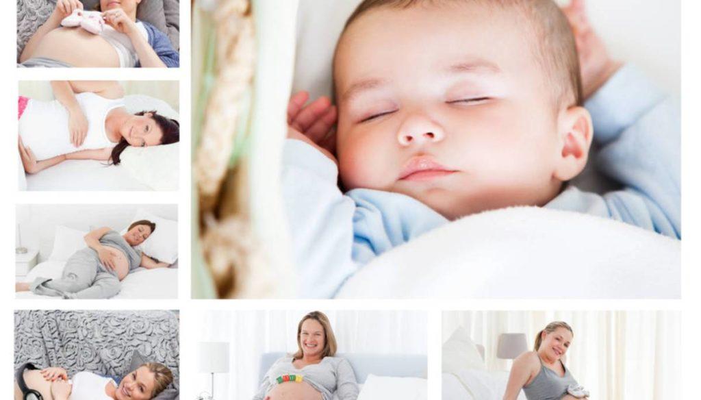 Moms: a caloric diet in pregnancy favors male children