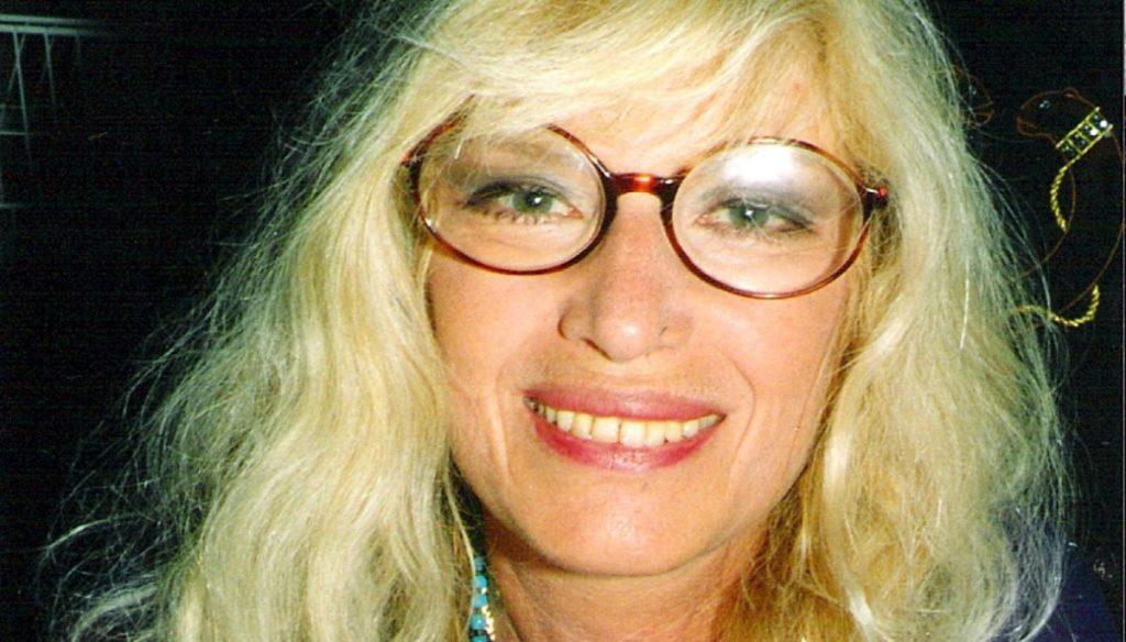 Monica Vitti: the last appearance before the illness