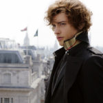 Mr Burberry, the new perfume icon for him