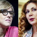 Nadia Toffa, Brigliadori returns to talk about cancer and Beijing Express