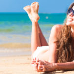 Not just skin: how to protect your eyes in summer?