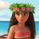 Oceania, the Disney Christmas movie: a clip for DiLei
