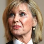 Olivia Newton-John talks about the cancer that hit her and makes a confession