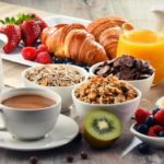 Perfect breakfast in the summer: 10 tips from the nutritionist