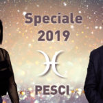 Pisces 2019: horoscope of the year