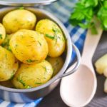 Potato diet: how to lose 5 pounds in 3 days