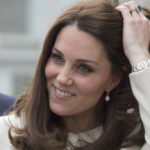 Pregnant Kate Middleton reveals what Prince George's favorite movie is
