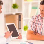 Prostate, when the Psa test is wrong diagnosis