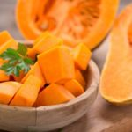Pumpkin diet: you cleanse yourself and lose up to 5 kilos