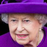 Queen Elizabeth, the recipe for Christmas cookies