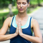 Running meditating: a kind of magic for body and mind