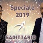 Sagittarius 2019: horoscope of the year