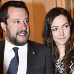 Salvini betrayed by Francesca Verdini with a Temptation tempter: the truth