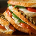 Sandwich diet: you lose 2 pounds in a week
