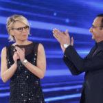 Sanremo third episode: Nesli, Alice Paba and Raige, Giulia luzi eliminated