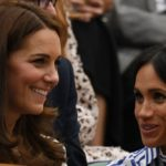 """Sarah Ferguson reveals: """"Lady Diana would be proud of Kate and Meghan"""""""