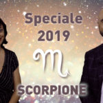 Scorpio 2019: horoscope of the year
