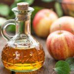 Sore throat, apple vinegar as a powerful natural remedy