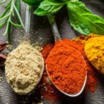 Spice diet: speed up your metabolism and lose weight in winter