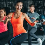 Strong by Zumba, what it is and why it is perfect for getting back in shape