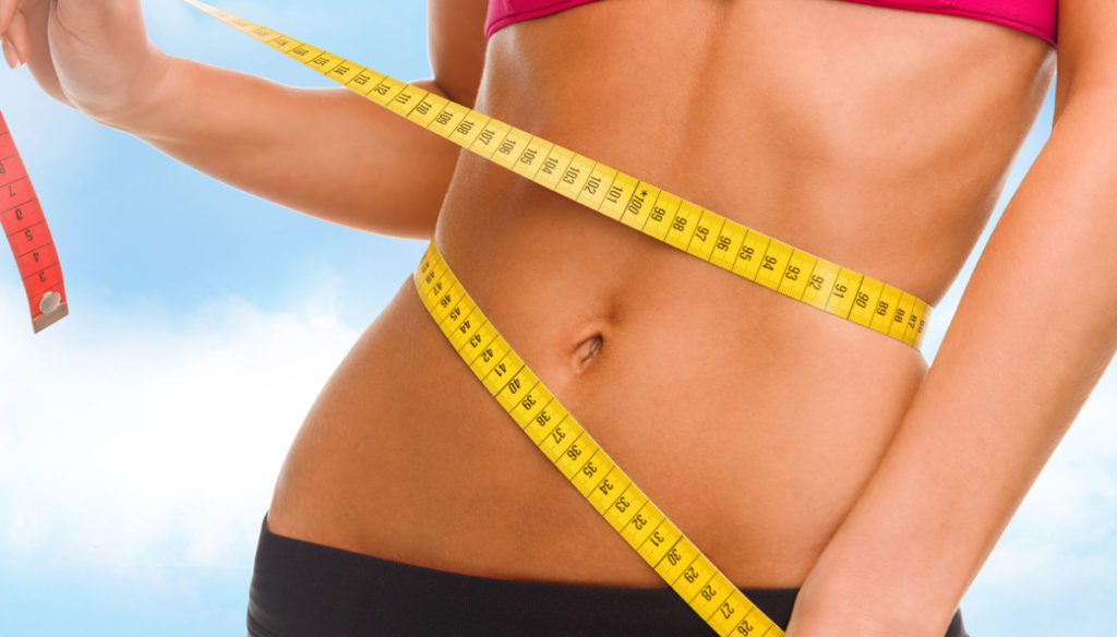Summer diet: lose weight up to 5 kilos. What to eat