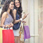 Take advantage of the sales? Watch out for items that will go out of style