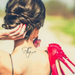 Tattoos: tips to protect them from the sun