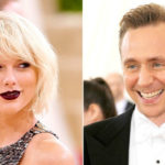 Taylor Swift and Tom Hiddleston broke up: that's why