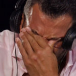 Temptation Vip, Pago and Serena at loggerheads: he bursts into tears