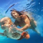 The 5 myths to debunk about children's water safety