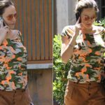 The pregnant Chiatti: first photos with a belly. And controversy breaks out