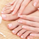 The secret to long and natural nails