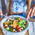 The smart diet, save calories without realizing it