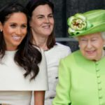 The special gift of Queen Elizabeth to Meghan Markle