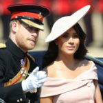 Trooping the Color 2018, Meghan bewitches everyone and even darkens Kate Middleton