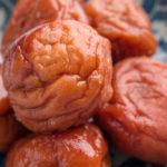 Umeboshi: the extraordinary properties of Japanese plum