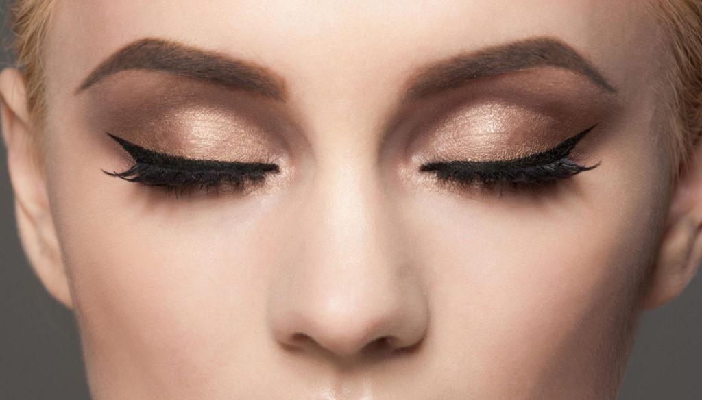 Video tutorial: autumn make-up