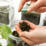 Watch out for herbal products: they can interfere with medications
