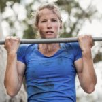 Weight loss training? That of the marines