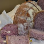Well Bred, all about purple bread that is good for your health
