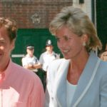 Who is Derek Deane, friend and confidant of Lady Diana
