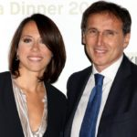 Who is Nunzia De Girolamo, the wife of Minister Francesco Boccia