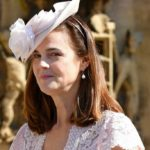 Who is Samantha Cohen, the assistant who will turn Meghan Markle into a Duchess