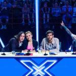 X Factor Live: Silvia Fortes eliminated
