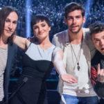 X Factor: Loomy eliminated, Arisa desperate