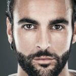 X Factor: Marco Mengoni at Live with Arisa, Fedez, Soler and Agnelli